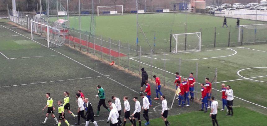 Campomorone Sant'Olcese 1 – 0 Ospedaletti, un episodio detemina la sconfitta Orange contro la seconda del campionato