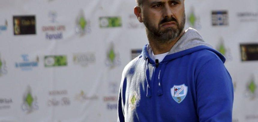 """Sanremese Calcio – Mister Costantino analizza la sconfitta con il Ponsacco:""""È giusto fare una lunga riflessione"""""""