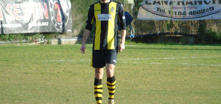 """Alassio FC, Mattia Gerardi segna una doppietta nella 1° vittoria in campionato:""""Dobbiamo ripartire da qui"""""""