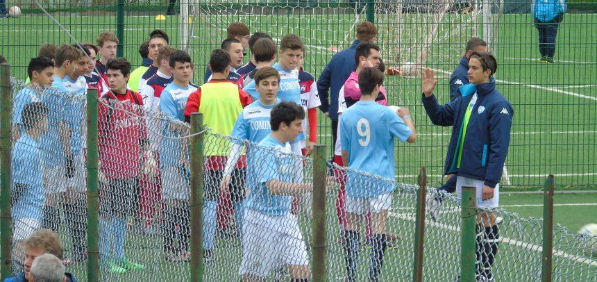 Allievi Regionali Fascia B, gli Highlights di Sanremese-Loanesi 4-0