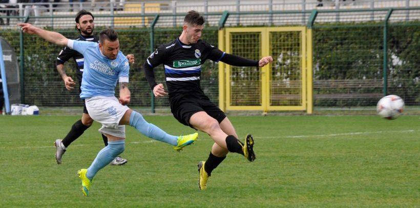 Serie D Girone E, gli Highlights di Real Forte Querceta-Sanremese 0-0