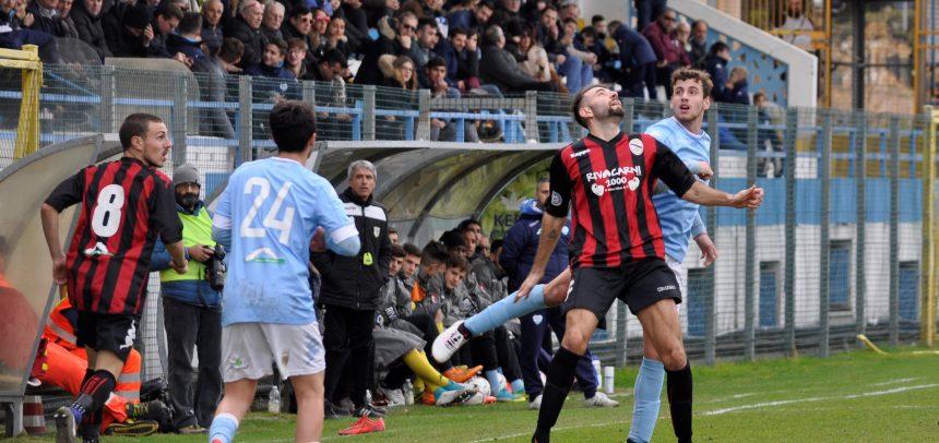 Serie D Girone E, gli Highlights di Sanremese-Argentina 0-0