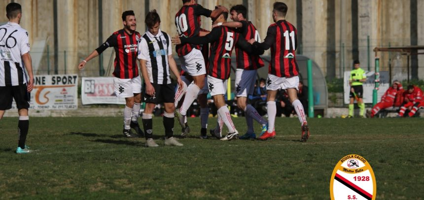 Serie D Girone E, gli Highlights di Argentina-Lavagnese 2-0