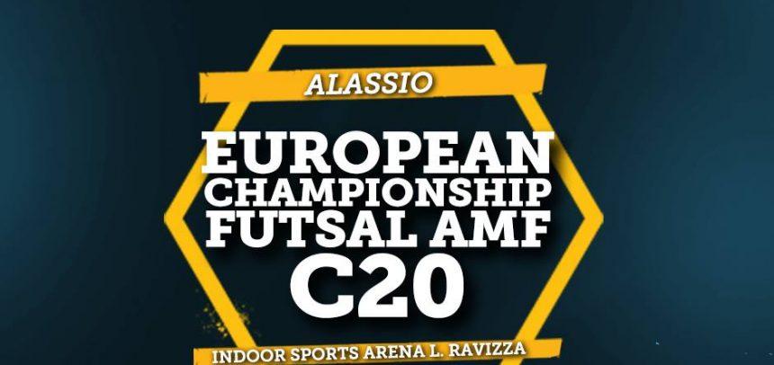 FEF European Championship C20-Alassio 2018, l'Italia si qualifica alla Coppa del Mondo AMF in Colombia!