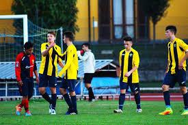 Cairese, Federico Pizzorni comanda la classifica cannonieri del campionato Juniores Regionali 2° Livello con 16 reti