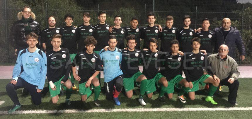 Sanstevese, la Juniores batte 4-2 l'Alassio FC e trova la prima vittoria stagionale: gol di Ballerini e tripletta di Tomeo
