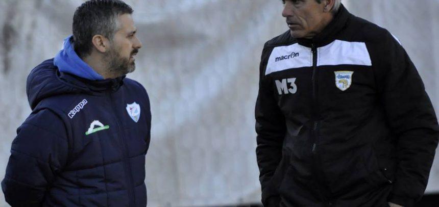 Sanremese Calcio – Dopo quelle di Costantino arrivano anche le dimissioni di Leo Andrian
