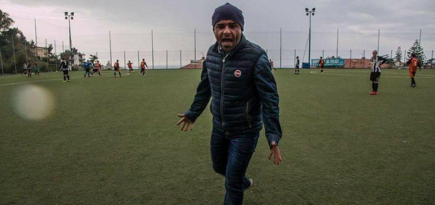 """Amarcord – Intervista a Pasquale Berrica: ex grande calciatore ponentino, ora all'Ospedaletti con un futuro da allenatore tutto da scrivere:""""Diamo più fiducia ai nostri giovani"""""""