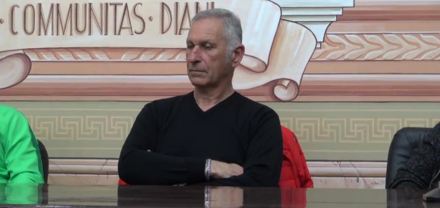 AIAC Imperia – Incontro e riunione tecnica: parla mister Enrico Pionetti