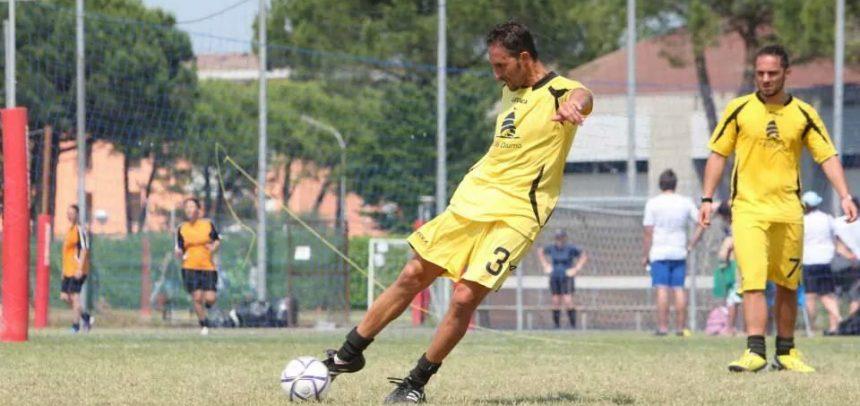 Calciomercato, Lucio Di Clemente firma per l'FCD Santo Stefano