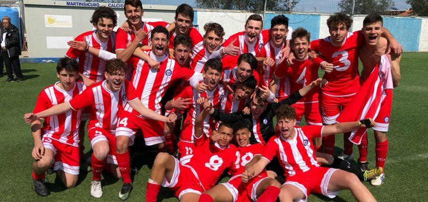 Torneo delle Regioni, gli Highlights di Lazio-Liguria 0-4