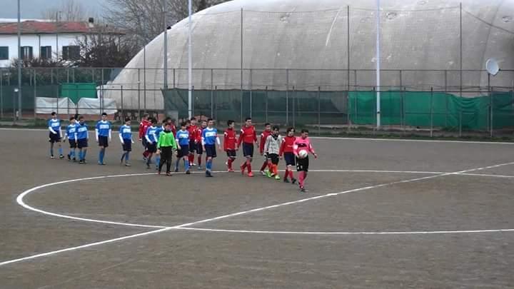 Giovanissimi, gli Highlights di Dianese&Golfo-Pietra Ligure 2-3