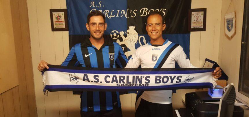 """Carlin's Boys, primo gol stagionale per Matteo Brizio:""""Vinciamole tutte e andiamo ai play-off"""""""