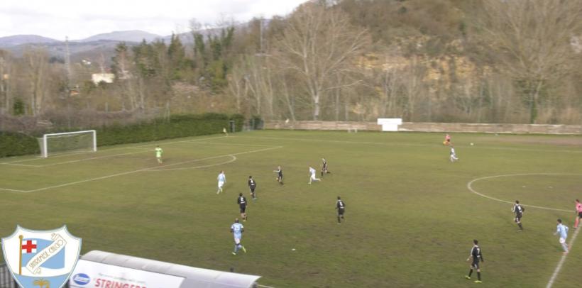 Serie D Girone E, gli Highlights di Rignanese-Sanremese 0-0