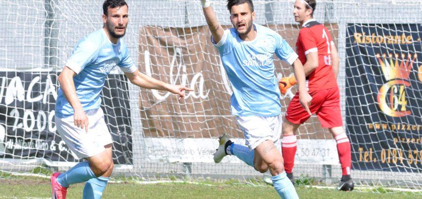 """Sanremese Calcio – Domani al """"Comunale"""" arriva il Ghivizzano. Tra i biancoazzurri assente il solo Boldini"""