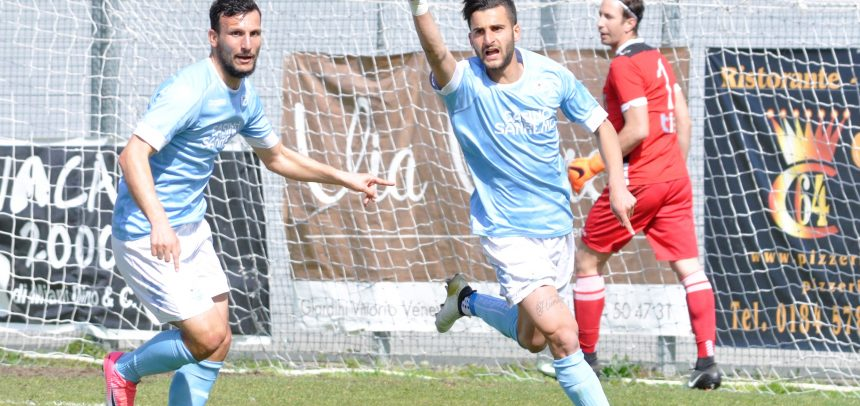 Serie D Girone E, gli Highlights di Sanremese-Lavagnese 2-1