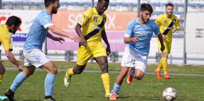 Serie D Girone E, gli Highlights di Savona-Sanremese 2-1