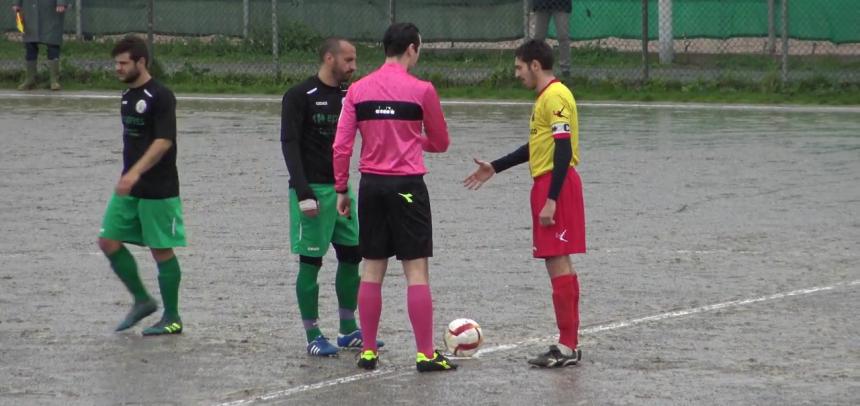 Prima Categoria A, gli Highlights di Dianese&Golfo-Sanstevese 3-0
