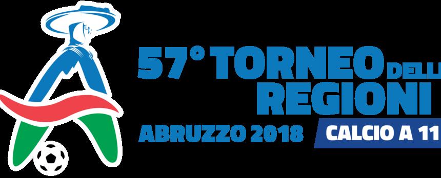 La Liguria saluta il 57° Torneo delle Regioni: eliminate tutte le 4 formazioni