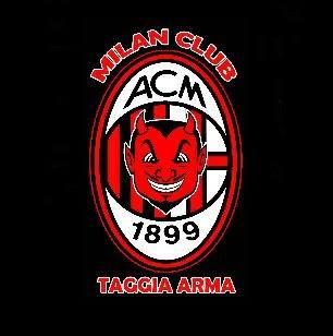 Il Milan Club Taggia Arma intitolato alla memoria di Matteo Bolla