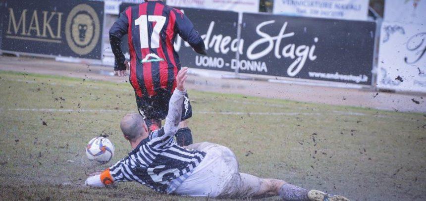 """Argentina, Alessandro Ginatta segna una doppietta contro la Massese:""""Contento per i gol, ma rammaricato per la stagione"""""""