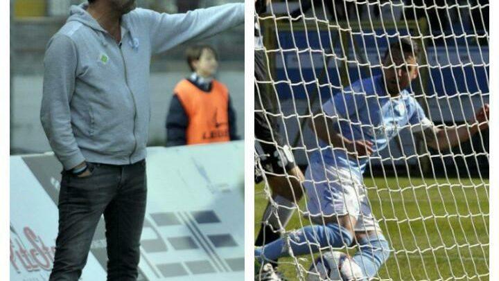 Sanremese Calcio – La panchina contro la Lavagnese ha fatto bene a Fabio Lauria, il numero 10 adesso è pronto per il rush finale