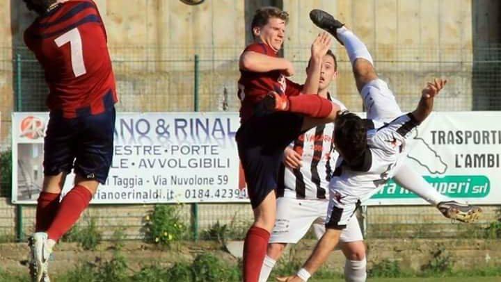 """Quella volta che bomber Amerigo """"Lenny"""" Castagna segnò un gol di rovesciata alla Cristiano Ronaldo"""