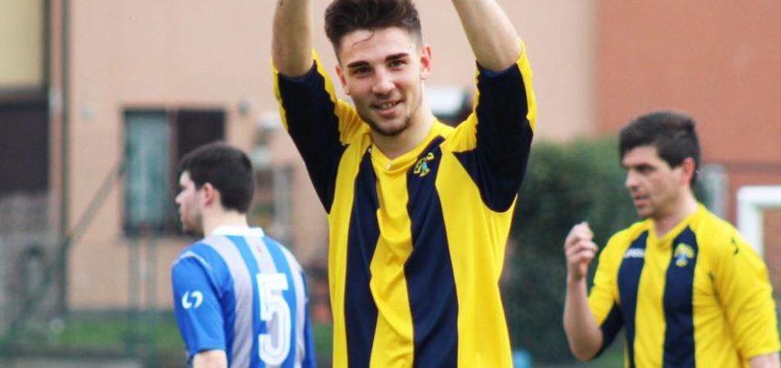 """Cairese, Francesco Saviozzi raggiunge i 20 gol in campionato:""""Essere di Cairo e festeggiare con la maglia della tua città è una soddisfazione enorme!"""""""