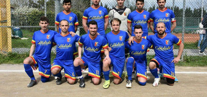 Dianese&Golfo-Camporosso 5-1, la squadra di mister Enrico Sardo continua la sua scalata alla vetta