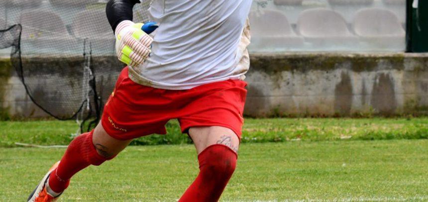 Fabio Rinaldi nel mirino di un club di Serie B