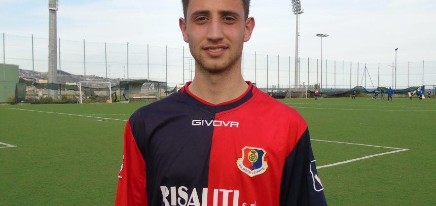 Juniores Nazionali, Gianluca Ricci è il Man of the Match di Sanremese-Sestri Levante 2-4