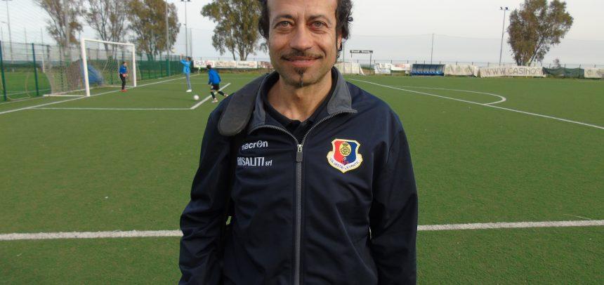 """Juniores Sestri Levante, mister Marsiglia commenta la vittoria con la Sanremese:""""Sono contento, i ragazzi mi hanno fatto divertire"""""""