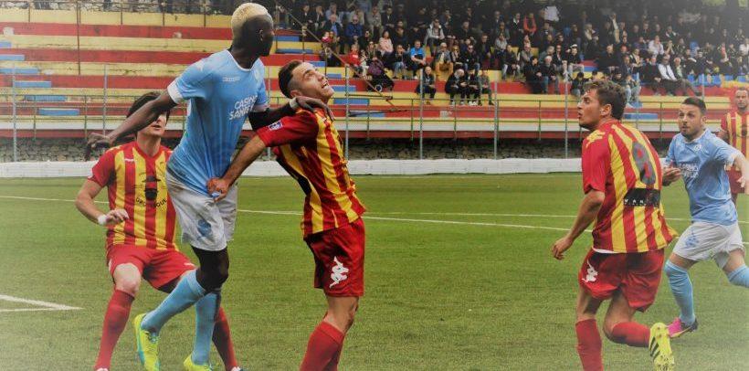 Serie D Girone E, gli Highlights di Finale-Sanremese 1-1