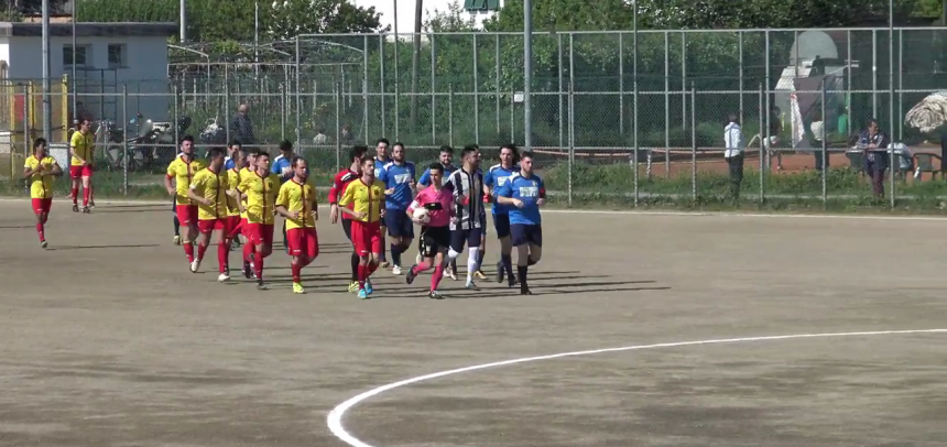 Prima Categoria A, gli Highlights di Dianese&Golfo-Letimbro 6-0