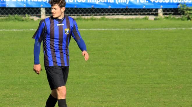 Imperia, Mirko Rovoncoli squalificato per 4 partite
