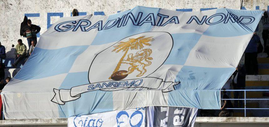 Comunicato Gradinata Nord Sanremo sui fatti accaduti nel pre-partita di Sanremese-Viareggio