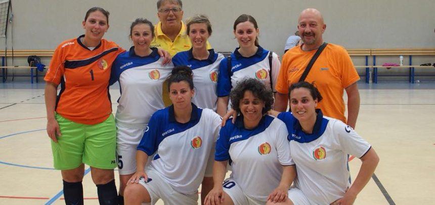 Calcio a 5 Femminile, il Taggia si gioca la finale nazionale contro il Macerata: in palio la Serie A2