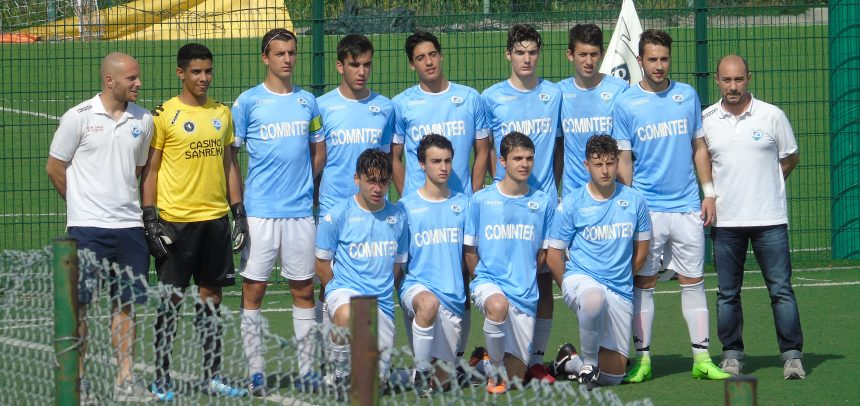 Fase Finale Allievi Regionali, gli Highlights di Sanremese-Athletic Club Liberi 3-0