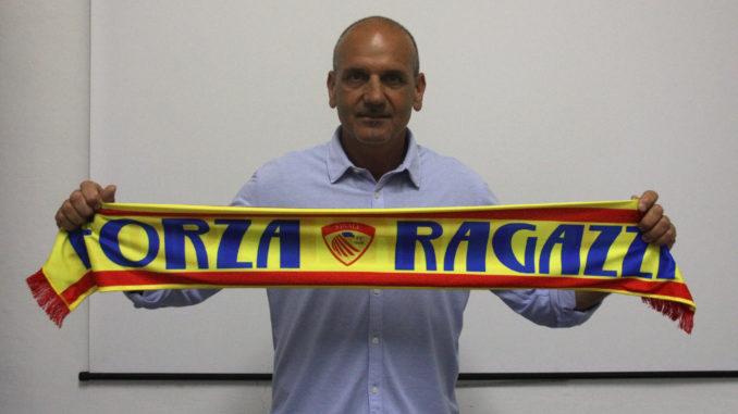 UFFICIALE: Andrea Caverzan è il nuovo allenatore del Finale