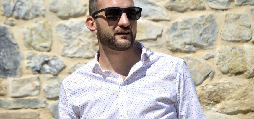 Ceriale, Marco Degola è il nuovo Direttore Sportivo