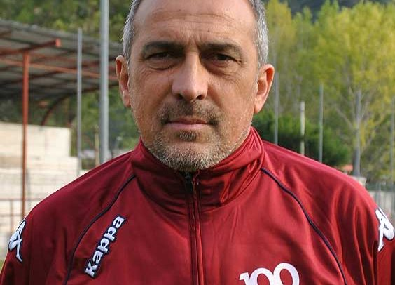 Sergio Soncin è il nuovo allenatore del Ventimiglia