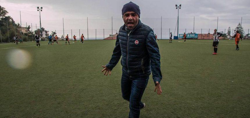 """Pasquale Berrica vince la Panchina d'oro AIAC """"Settore Giovanile"""""""