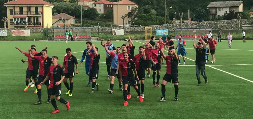 Finale play-off Prima Categoria, gli Highlights di Isolese-Dianese&Golfo 0-2 by Dilettantissimo