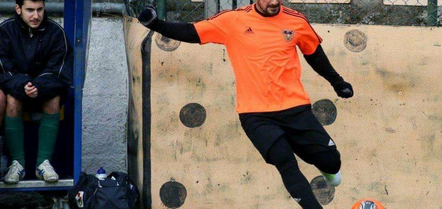 """Calciomercato – Alfredo Cariello lascia l'Ospedaletti:""""E' stata una scelta tecnica del nuovo mister, condivisa dalla società al 100%"""""""