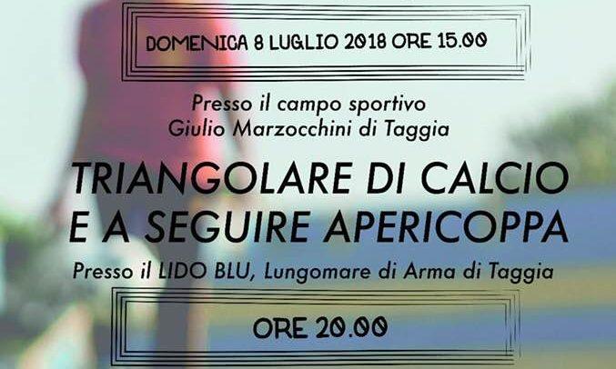 """1° Memorial Matteo e Luca """"Tutti in campo per…"""": ricavato devoluto alla famiglia di Sara Lucà!"""