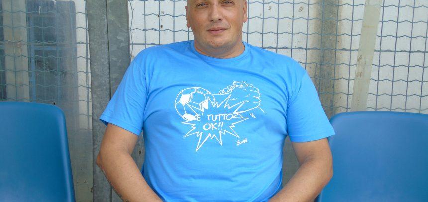 Giorgio Adriano miglior giocatore del Torneo benefico organizzato dalla Sanremese Calcio