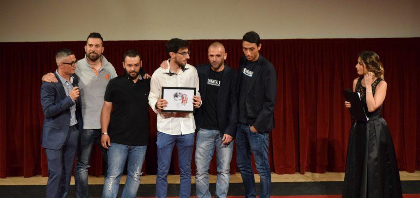 Il Milan Club Taggia Arma premiato per meriti sociali