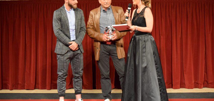 Alessandro Ginatta vince il premio exploit 2017-18