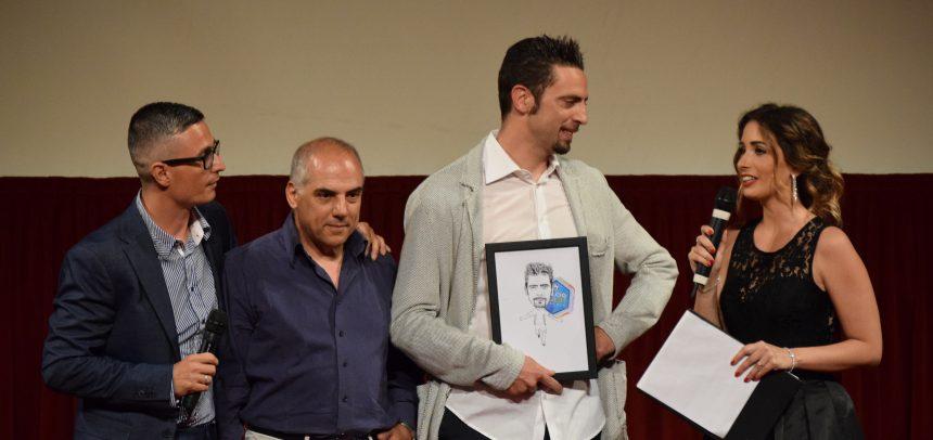 Premio alla carriera a Paolo Lamberti