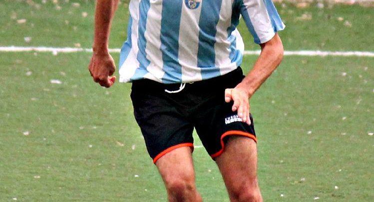 Calciomercato – Jonathan Berteina pronto per la Squadra B del Taggia